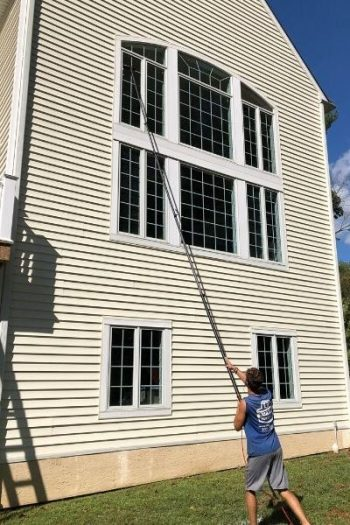 Las Vegas Window Cleaning Services